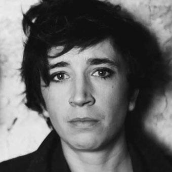 Stéphanie Cavailles